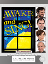 Awake and Sing! (MP3)