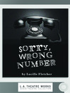 Sorry, Wrong Number (MP3)