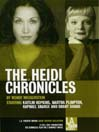 The Heidi Chronicles (MP3)