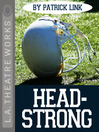 Headstrong (MP3)