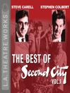 The Best of Second City, Volume 1 (MP3)