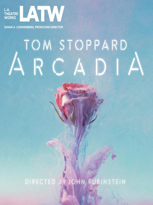 Arcadia (MP3)