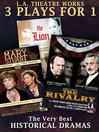 The Very Best Historical Dramas (MP3)