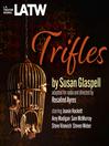 Trifles (MP3)