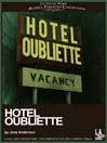 Hotel Oubliette (MP3)