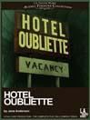 Hotel Oubliette (MP3)