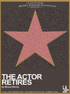 The Actor Retires (MP3)