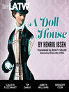 A Doll's House (MP3)