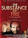 The Substance of Fire (MP3)