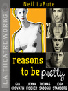 Reasons to be Pretty (MP3): Reasons to be Pretty Series, Book 1