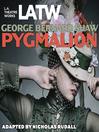 Pygmalion (MP3)