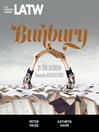 Bunbury (MP3): A Serious Play for Trivial People