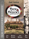 Pride and Predjudice (MP3)