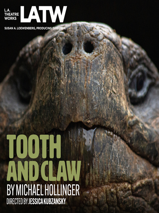 Tooth and Claw (MP3)