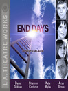 End Days (MP3)
