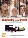 Camping with Henry and Tom (MP3)