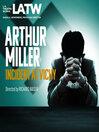 Incident at Vichy (MP3)