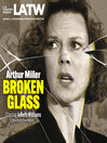 Broken Glass (MP3)