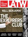 The Explorers Club (MP3)