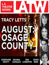 August (MP3): Osage County