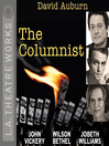 The Columnist (MP3)