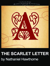 The Scarlet Letter (MP3)