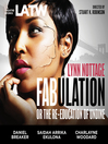 Fabulation (MP3): (or The Re-Education of Undine)