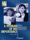 A Woman of No Importance (MP3)