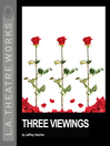 Three Viewings (MP3)