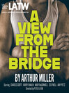 A View From The Bridge (MP3)