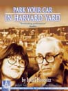 Park Your Car in Harvard Yard (MP3)