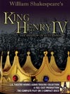 King Henry IV (MP3): Shadow of Succession