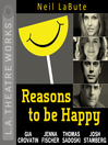 Reasons to be Happy (MP3): Reasons to be Pretty Series, Book 2