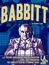 Babbitt (MP3)
