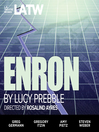 Enron (MP3)