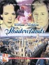 Shadowlands (MP3)