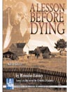 A Lesson Before Dying (MP3)
