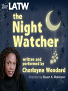 The Night Watcher (MP3)