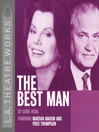 The Best Man (MP3)