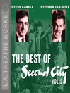 The Best of Second City, Volume 2 (MP3)