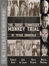The Great Tennessee Monkey Trial (MP3)