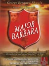 Major Barbara (MP3)
