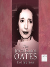 The Joyce Carol Oates Collection (MP3)