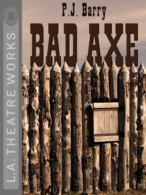 Bad Axe (MP3)