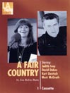 A Fair Country (MP3)