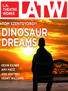 Dinosaur Dreams (MP3)