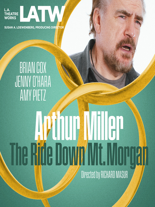 Ride Down Mt. Morgan (MP3)