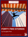 Forty-Two Stories (MP3)