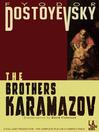 The Brothers Karamazov (MP3)