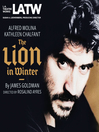 The Lion in Winter (MP3)